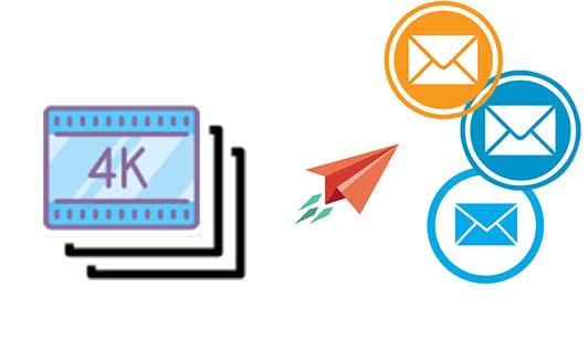 cách gửi file qua mail trên máy tính