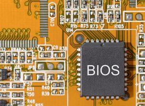 bios trong máy tính là gì