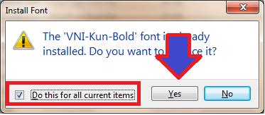 add font win 10