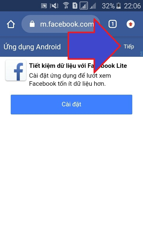dangkyfacbook fabook viet face