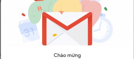 lập gmail mới nhanh nhất