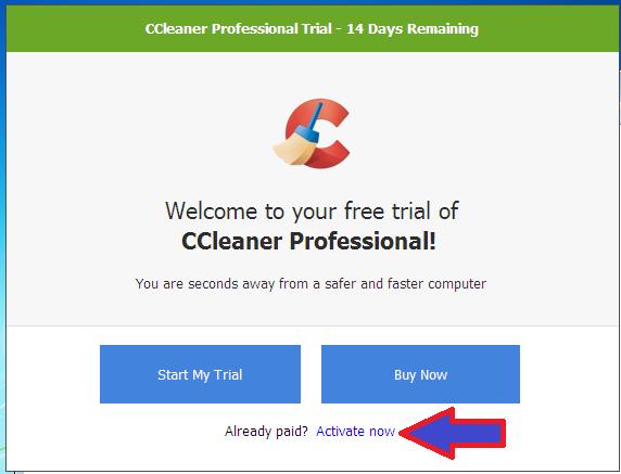 phần mềm don rác máy tính miễn phí