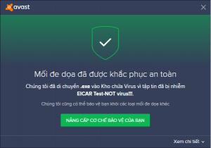 cách sử dụng phần mềm avast free antivirus