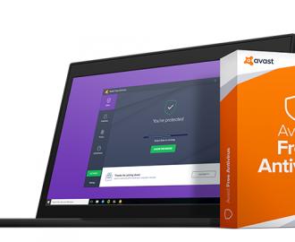 phần mềm avast free antivirus là gì