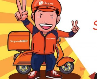 Shipper Shopee
