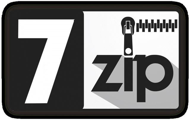 7 zip là gì
