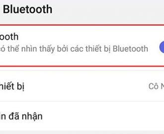 cach su dung tai nghe bluetooth