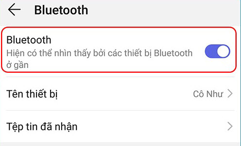 cach su dung tai nghe bluetooth