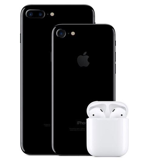 Tai nghe Apple