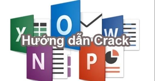 huong dan crack office 365